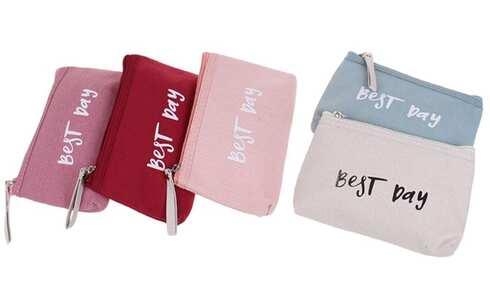 obrázek Kosmetická taška Best Day