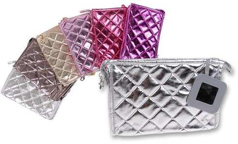 obrázek Kosmetická taška lesklá