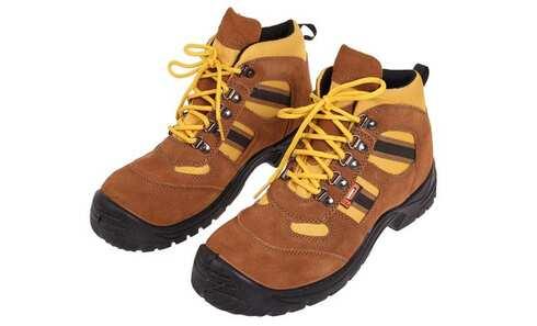 obrázek Pracovní boty kožené B vel. 43