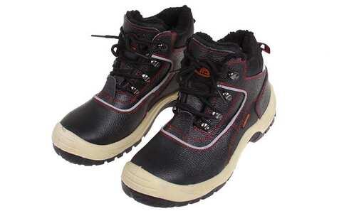 obrázok Prac. topánky kožené C vel. 41