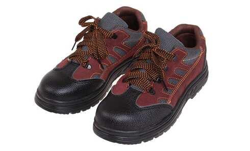 obrázek Pracovní boty kožené Red vel. 42