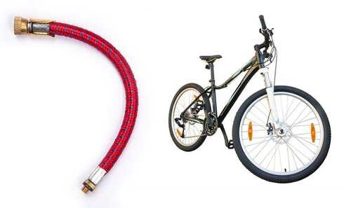 obrázek Cyklistický šlahounek