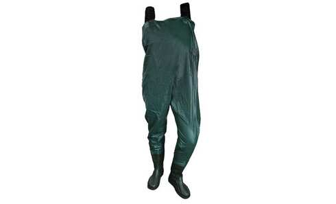 obrázok Brodiace nohavice tmavo zelene 43