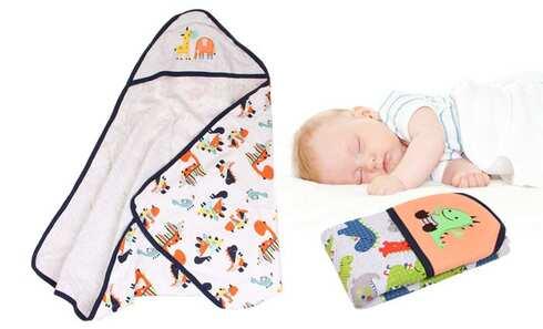 obrázek Carters Junior dětská deka