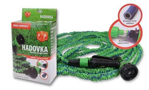 obrázok Hadovka expanzná hadica 22,5 m