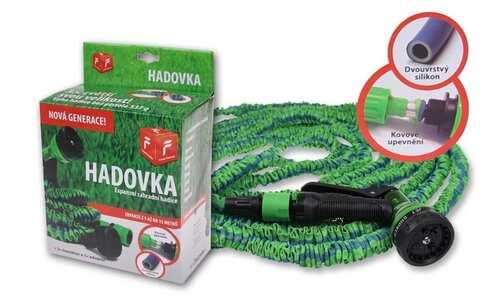 obrázek Hadovka expanzní hadice 15 m