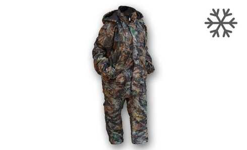 obrázek Zimní bunda a kalhoty vel. XL