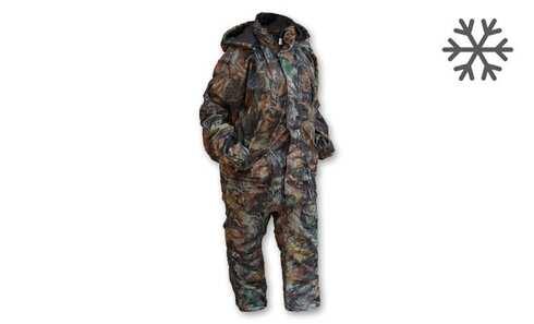 obrázok Zimná bunda a nohavice veľ. XXXL