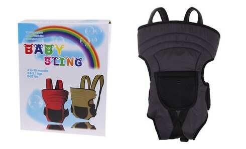 obrázek Dětské nosítko Baby Sling