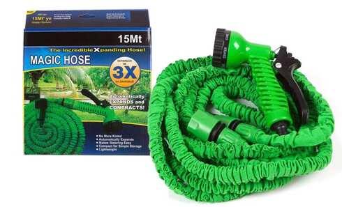 obrázok Zahradna hadica Magic Hose 15 m