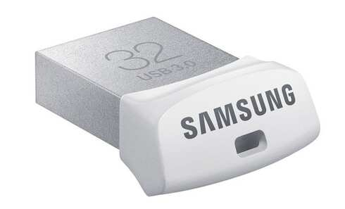 obrázok Flash disk SAMSUNG FIT MUF-32BB - 32GB (MUF-32BB / EU)