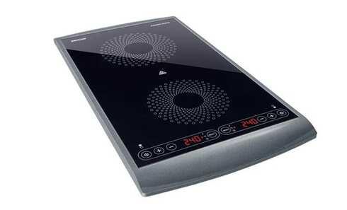 obrázek Indukční vařič Sencor SCP 5404GY