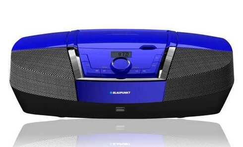 obrázek Rádio Blaupunkt BB12BL