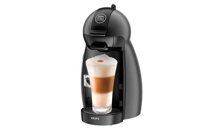Kávovar Dolce Gusto Piccolo KP100B31