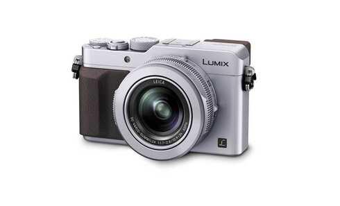 obrázek Panasonic Lumix DMC-LX100