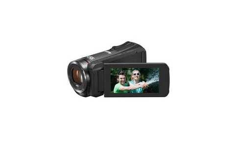 obrázek Kamera JVC GZ R315, černá