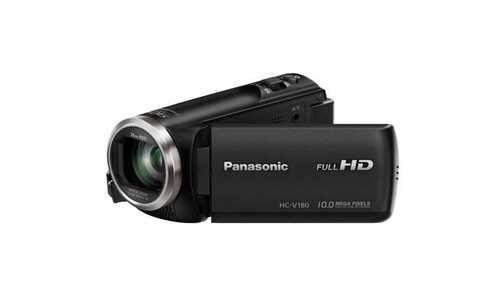 obrázek Videokamera Panasonic HC-V180