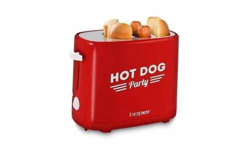 obrázek Hot-dogovač BEPER 90488