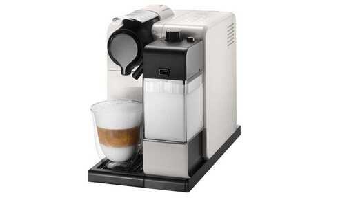 obrázek Kávovar NESPRESSO DeLonghi EN550.W