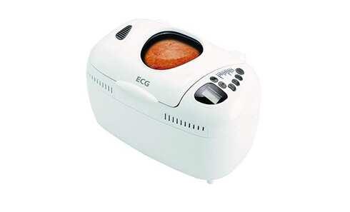 obrázek Domácí pekárna ECG PCB 538
