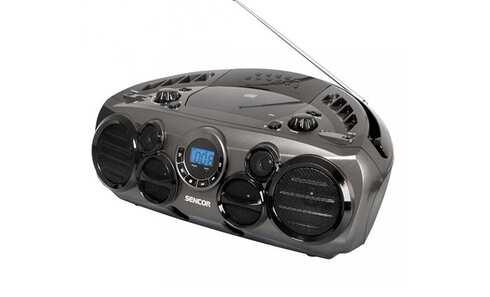 obrázek Rádio Sencor SPT 300