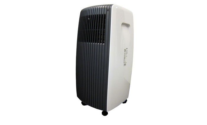 Mobilní klimatizace Midea/Comfee MPS1-07CRN1