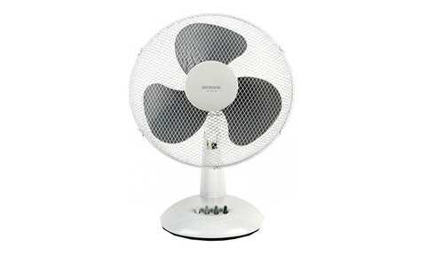obrázok  Stolový ventilátor Orava SF-12