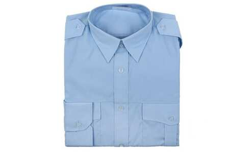 obrázek BRUDRA košile 5ks dl.rukav modrá