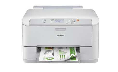 obrázek Tiskárna EPSON WorkForce Pro WF-5190DW (C11CD15301)
