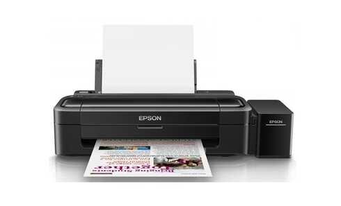 obrázek Tiskárna EPSON L130 (C11CE58401)