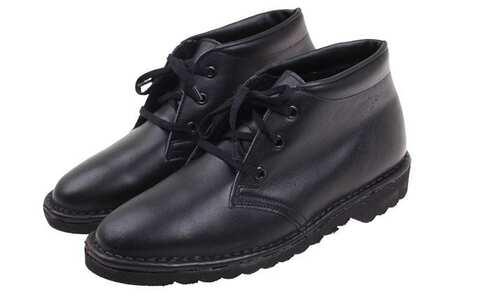 obrázek SNAHA pracovní boty vzor 16