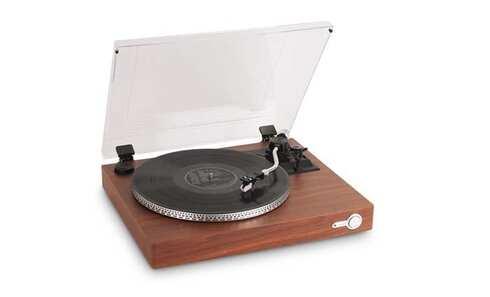 obrázek Gramofon BIGBEN TD110