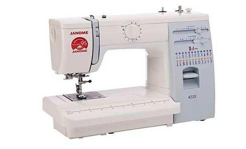 obrázek Šicí stroj JANOME 423S