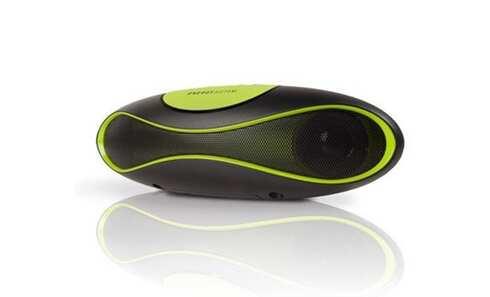 obrázok Prenosný stereo systém Energy Sistem Music Box Z220 Sport Black/Green