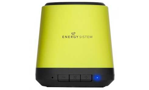 obrázok Prenosný Bluetooth reproduktor Energy Sistem Music Box BZ1 Green
