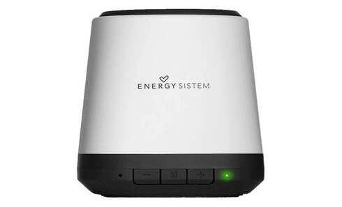 obrázok Prenosný Bluetooth reproduktor Energy Sistem Music Box Z1 White