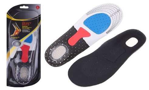 obrázek Ortopedické vložky do bot dámské