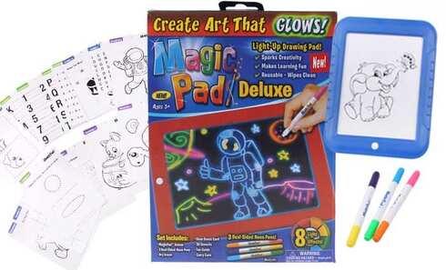 obrázok Magic Pad kresliace magická tabuľka