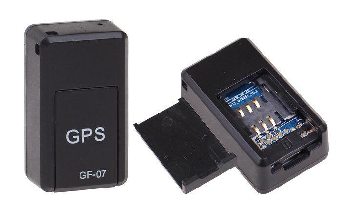 Mini GSM lokátor GF-07