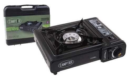 obrázek CAMPTER plynový vařič