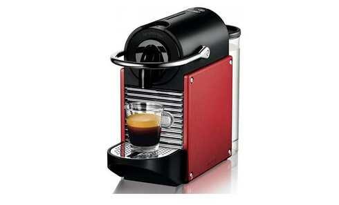 obrázek Kávovar DeLonghi EN 125 R Pixie