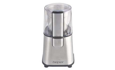 obrázek Mlýnek na kávu BEPER 90525 elektrický