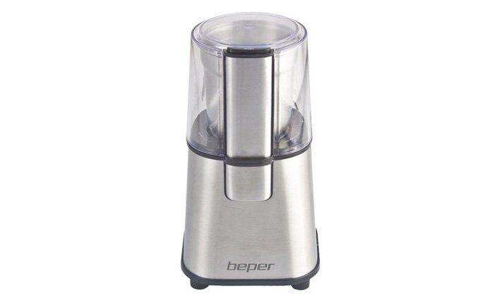 Mlýnek na kávu BEPER 90525 elektrický