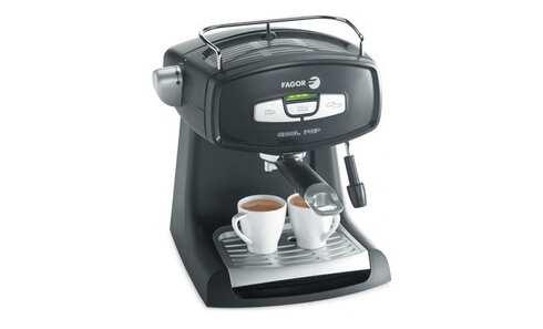 obrázek Espresso kávovar FAGOR CR-14