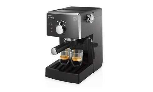 obrázek Espresso kávovar SAECO Manual Poemia Focus (HD8423/19)