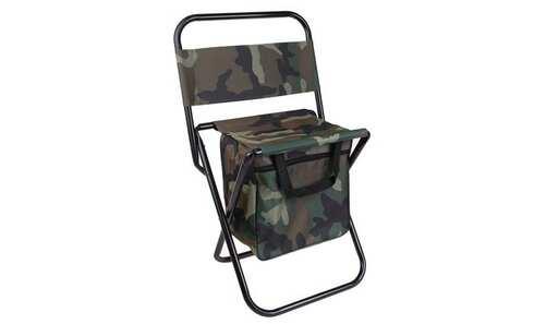 obrázek Židle skládací rybářská