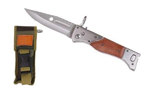 obrázok Vystreľovacie nôž AK-47 veľký