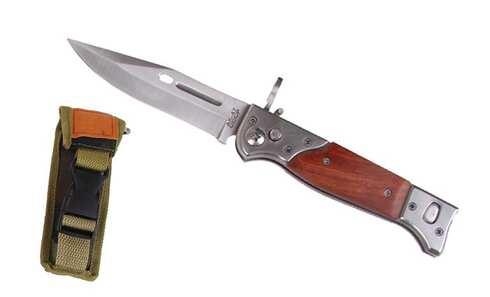 obrázok Vystreľovacie nôž AK-47 malý