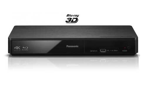 obrázek Blu-Ray přehrávač Panasonic DMP-BDT270EG