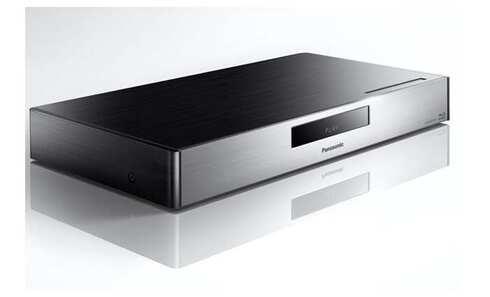obrázek Blu-Ray přehrávač Panasonic DMP-BDT570EG